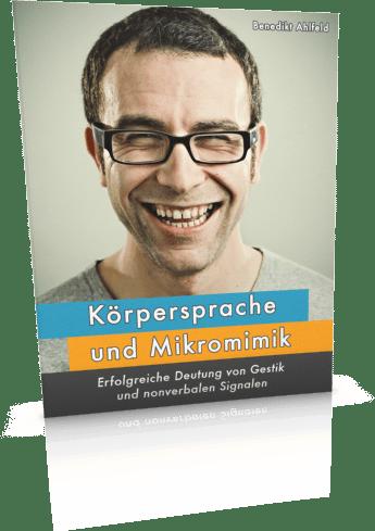 Mikromimik Buch