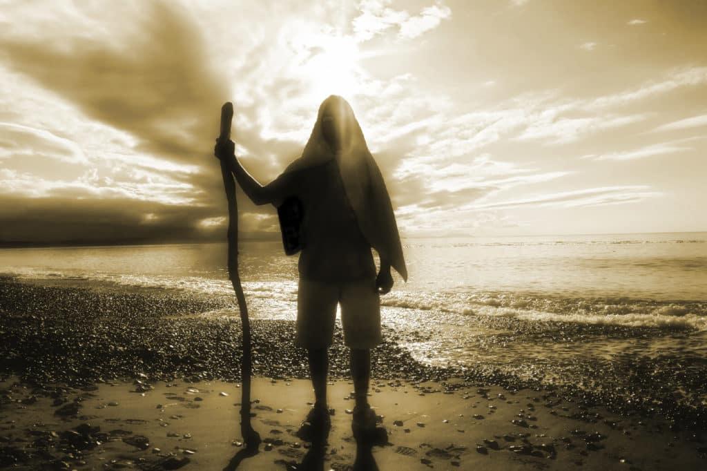 Resultado de imagem para enoc caminó con dios
