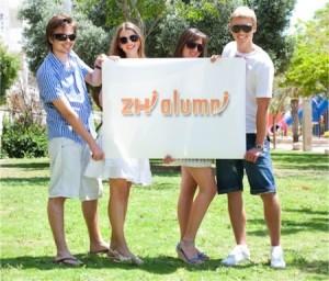 Der ZHI Alumni Club